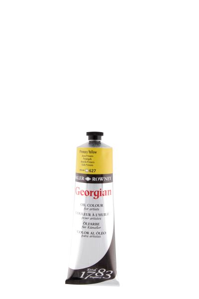 D&R Georgian Primary Yellow 38 ml