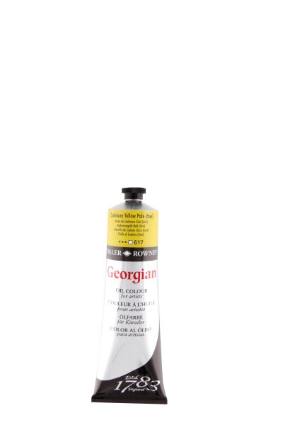 D&R Georgian Cadmium Yellow Pale 38 ml
