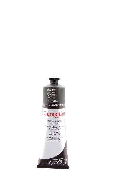 D&R Georgian Ivory Black 38 ml