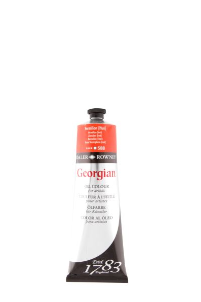 D&R Georgian Vermilion 38 ml